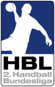 Spielplan und Tabelle auf der Website der HBL